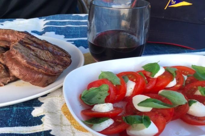 Best Grilled Tenderloin Steaks