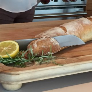 Fresh Baguette Recipe – How to Make Simple, Crusty French Bread at Home