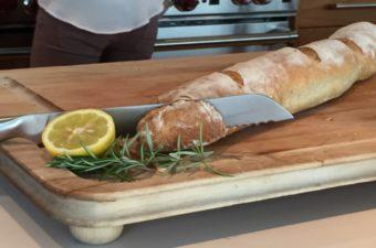 Fresh Baguette Recipe